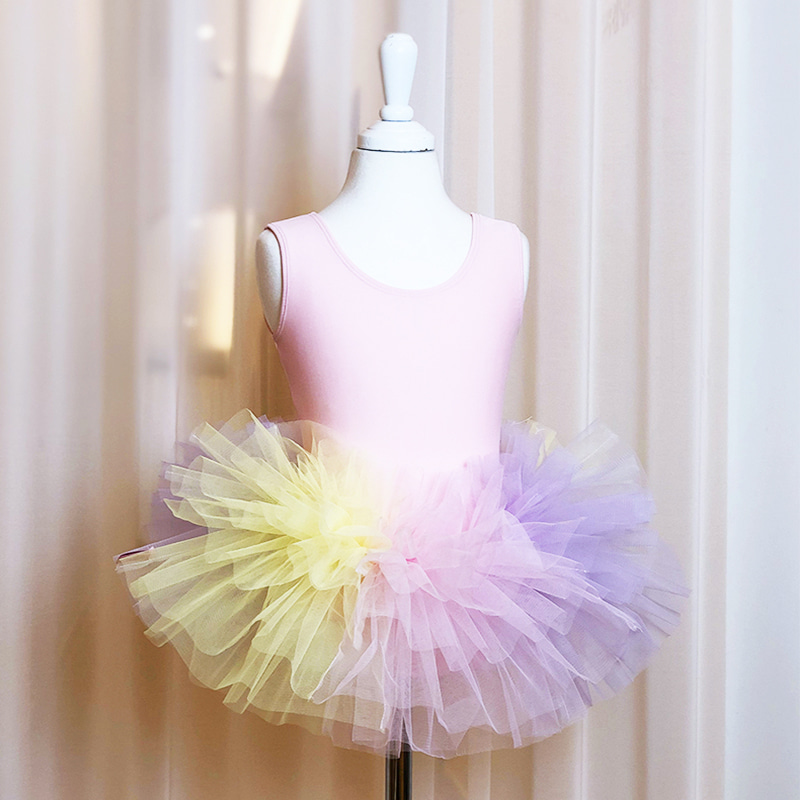 퐁퐁튜튜 PongPong Tutu MADE BY A